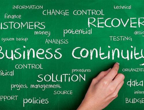 Chiusure e rallentamenti in azienda causa Covid-19: come contenere i danni economici